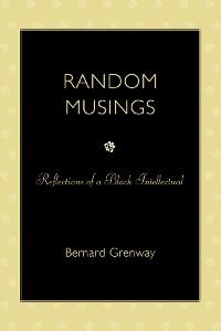 Cover Random Musings