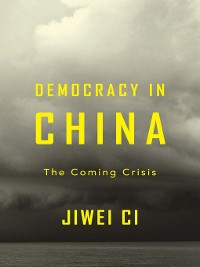 Cover Democracy in China