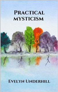 Cover Practical mysticism