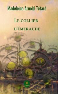 Cover Le collier d'émeraude