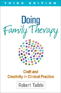 Cover Doing Family Therapy, Third Edition
