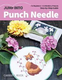 Cover Jump Into Punch Needle