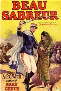 Cover Beau Sabreur