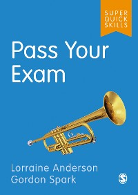 Cover Pass Your Exam