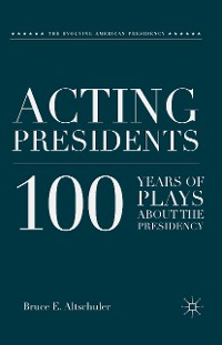 Cover Acting Presidents