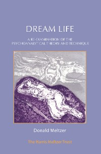 Cover Dream Life