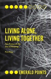 Cover Living Alone, Living Together