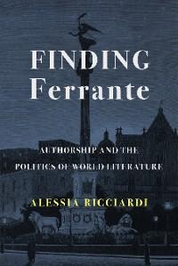 Cover Finding Ferrante