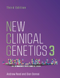 Cover New Clinical Genetics, third edition