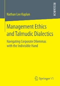 Cover Management Ethics and Talmudic Dialectics