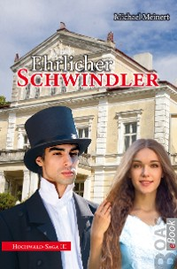 Cover Ehrlicher Schwindler