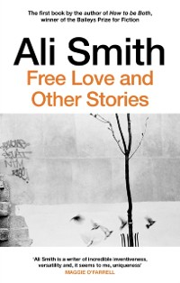 Cover Free Love And Other Stories
