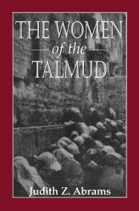 Cover The Women of the Talmud