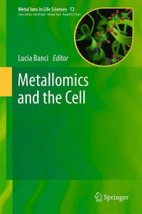 Cover Metallomics and the Cell