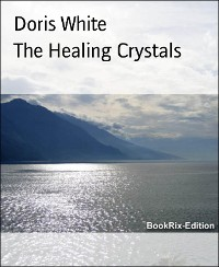 Cover The Healing Crystals