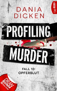 Cover Profiling Murder - Fall 10