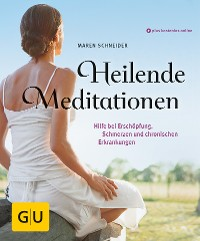 Cover Heilende Meditationen