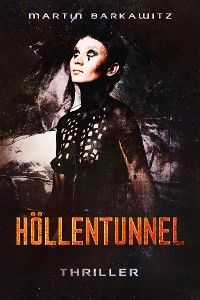Cover Höllentunnel