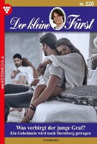 Cover Der kleine Fürst 220 – Adelsroman