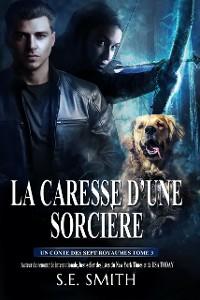 Cover La Caresse d'une Sorcière