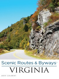 Cover Scenic Routes & Byways™ Virginia