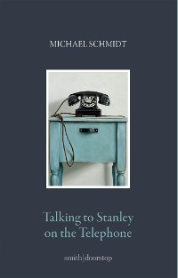 Cover Talking to Stanley on the Telephone