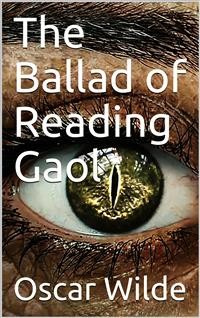 Cover The Ballad of Reading Gaol