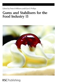 Cover Gums and Stabilisers for the Food Industry 13
