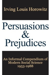 Cover Persuasions and Prejudices