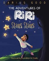 Cover The Adventures of RiRi: Stars Stars