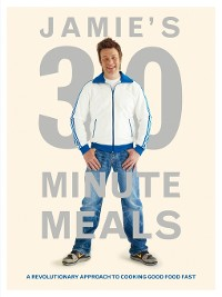 Cover Jamie's 30-Minute Meals