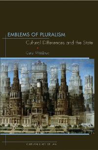 Cover Emblems of Pluralism