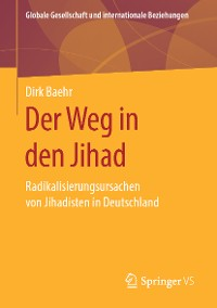 Cover Der Weg in den Jihad