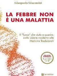 Cover La febbre non e una malattia