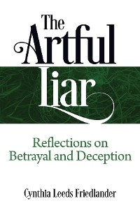 Cover The Artful Liar