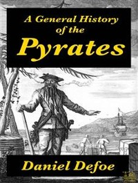 Cover A General History of the Pyrates