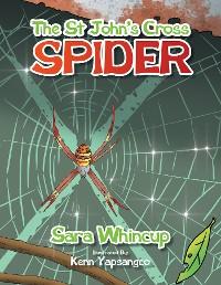 Cover The St John's Cross Spider
