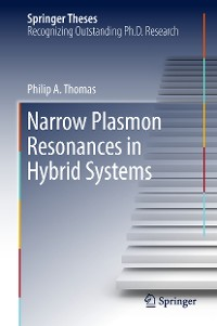 Cover Narrow Plasmon Resonances in Hybrid Systems