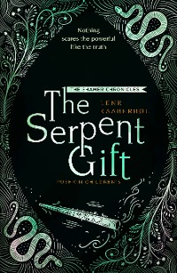 Cover The Serpent Gift