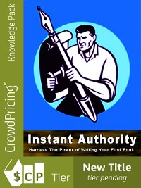 Cover Instant Authority