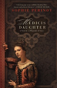 Cover Medicis Daughter