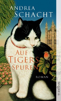 Cover Auf Tigers Spuren