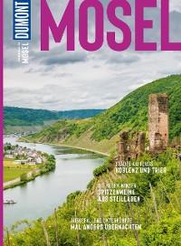 Cover DuMont BILDATLAS Mosel