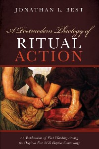 Cover A Postmodern Theology of Ritual Action