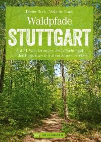 Cover Waldpfade Stuttgart