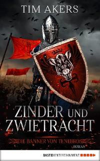 Cover Die Banner von Tenebros - Zinder und Zwietracht