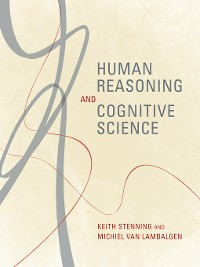 Cover Human Reasoning and Cognitive Science