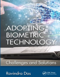 Cover Adopting Biometric Technology