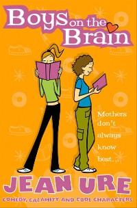 Cover Boys on the Brain
