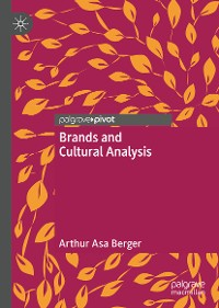 Cover Brands and Cultural Analysis